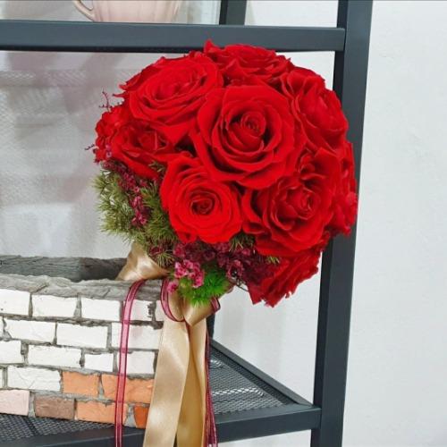 ขายส่ง-preserved-flower