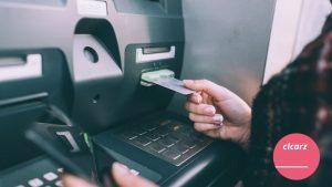 สมัครบัตรกดเงินสด